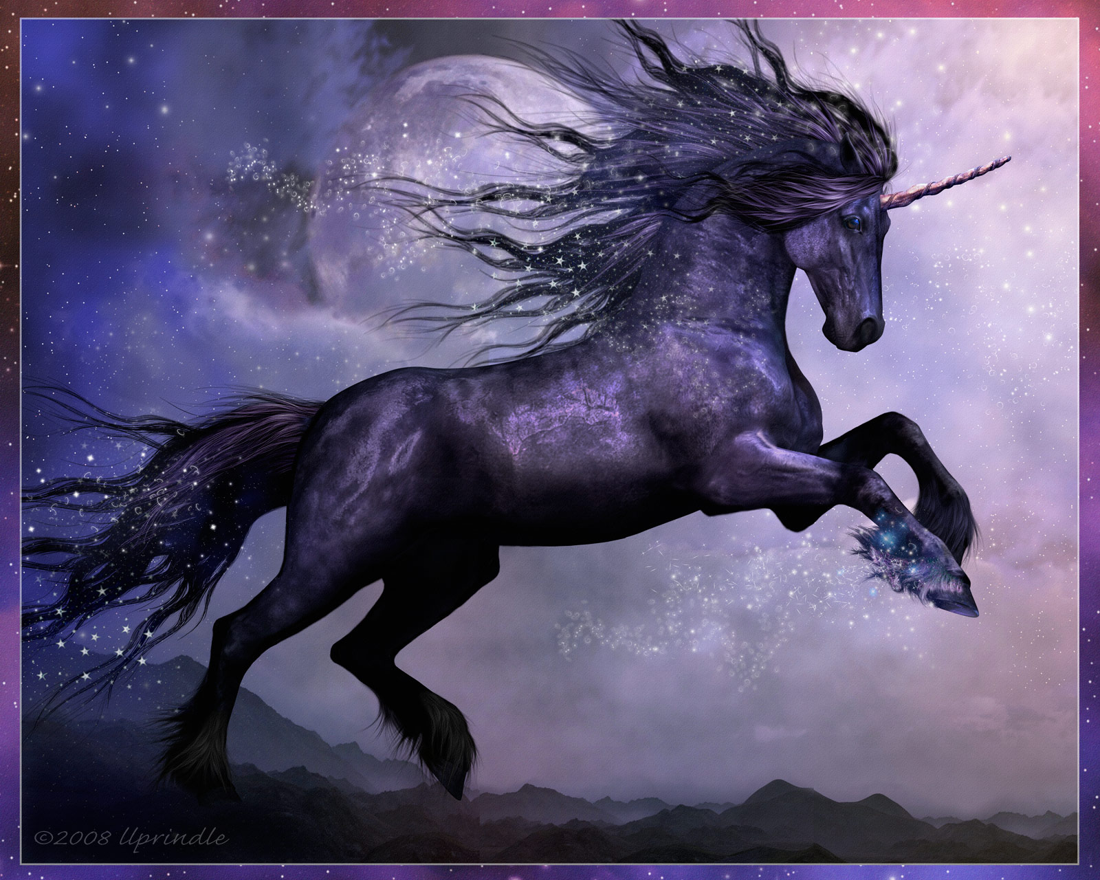 1000 images about unicorns on pinterest pegasus white for Wonderful black
