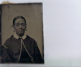 Female Ancestor from my Dad's side, Name lost to Time