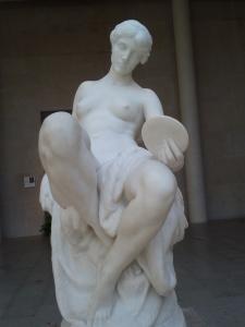 Goddess of Memory