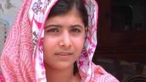 Malala Yousafzai -- Our Young Sister Activist