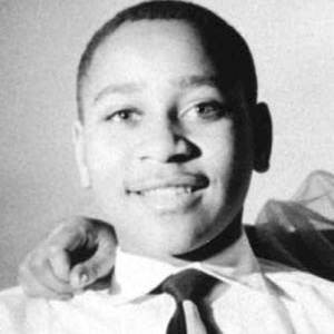 Emmett Till, July 25, 1941 to August 28, 1955
