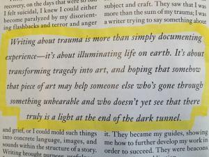 Trauma Drama