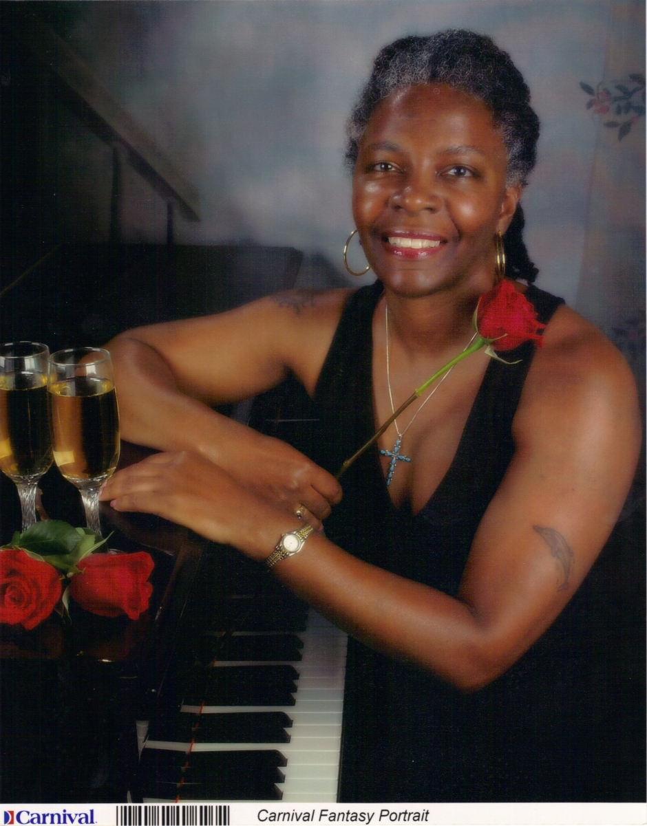 Carnival Cruise 2004