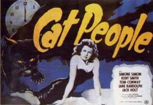 Cat People 1942 Film