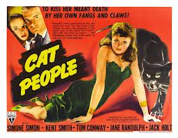 1942 Cat People