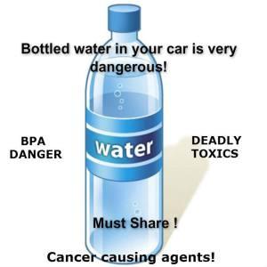 Kangen vs Bottled