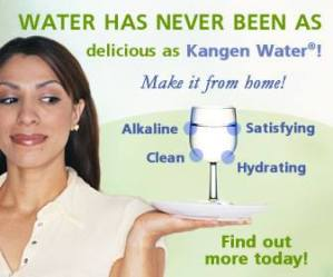 Kangen Water Purify