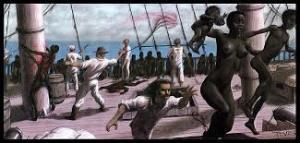Amistad Slave Ship