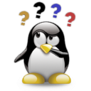 Question_Mark Penguin