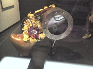 Shoe Armor