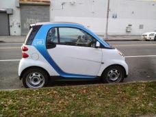 Mini Car 2Go