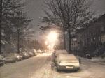 Juno Snowstorm