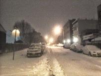 Juno Snowstorm Bed-Stuy/Brownsville, Brooklyn