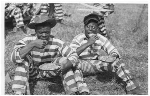 Chain gang 1937