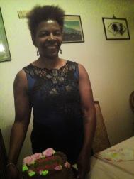 Me and My Birthday Cake