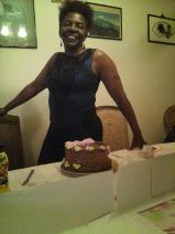 My Birthday Celebration