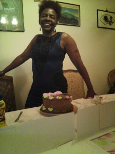 My Birthday Celebration