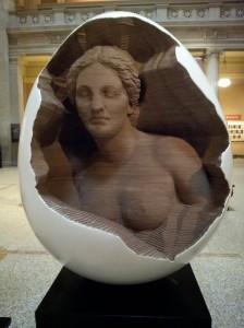 Emerging Venus (2)