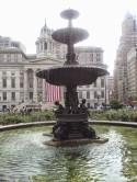Court Street Fountains