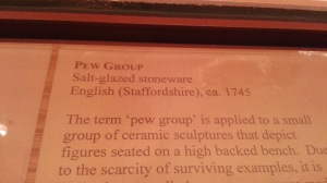 Pew Group ~ Deborah Ann Palmer