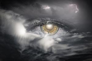 Joseph Lopez Eye of the Storm