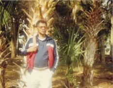 Daddy Florida 1986