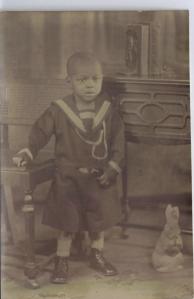 My Dad Edward Gordon Palmer 1935