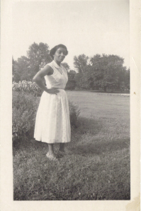 Mable Elizabeth Palmer