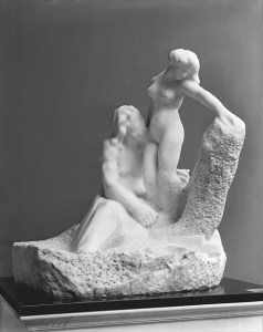 Pygmalion and Galatea Auguste Rodin  (French, Paris 1840–1917 Meudon)