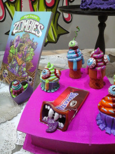 High Fructose Zombies
