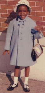 Me. Easter 1964