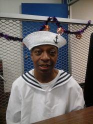 Stephen Sails the Oceans