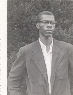 Edward G. Palmer_Early 1950s