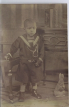Edward Gordon Palmer 1935