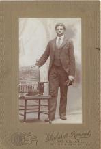 Fredrick H. Halstead_Sept. 6, 1898_Little's Brother