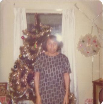 Grandmother Hattie Banks 12251974_Dayton Ohio