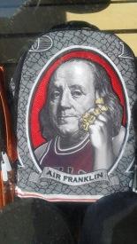 Air Ben Franklin