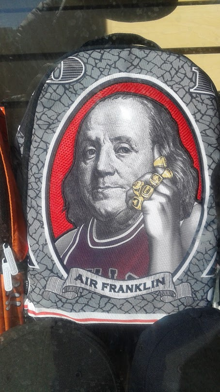 Air Ben Franklin