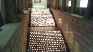 CandleLit Stairway to Heaven