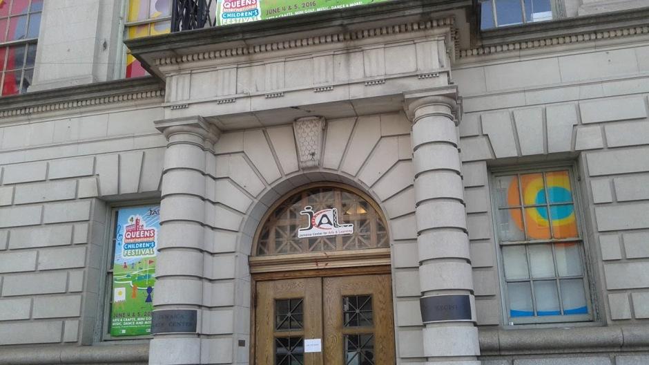 Jamaica Center for the Arts