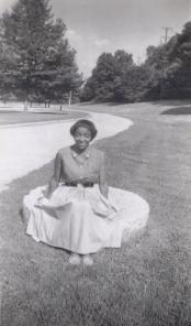 Mable Elizabeth Palmer ~~ My Mom