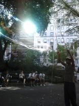 Bubble Guy Central Park 9/15