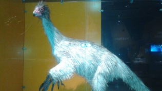 Dino Sloth Bird