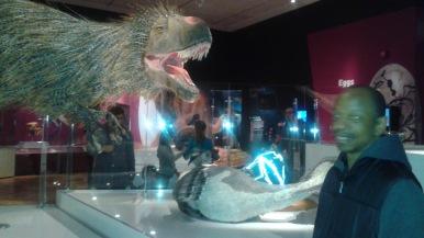 Dino Smile