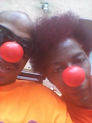 Red Nose 2 Palmers