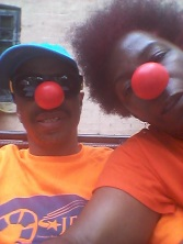 Red Nose Palmers