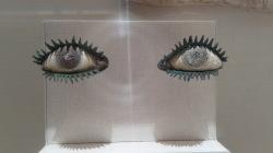 Betty Davis Eyes