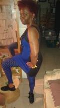 Blue Spider_Woman