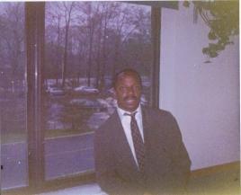 Stephen Bday 1997