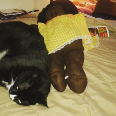 sylvester-and-buddy